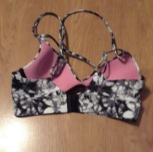 PINK Victoria's Secret Intimates & Sleepwear - Pink Vs Bonded Push Up Bra Size Small  EUC